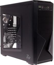 Корпус Zalman Z9 Plus черный