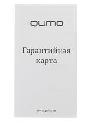 Клавиатура+мышь Qumo Axe Strike