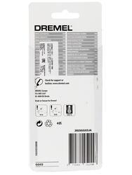 Стержни клеевые DREMEL 2615GG03JA желтый