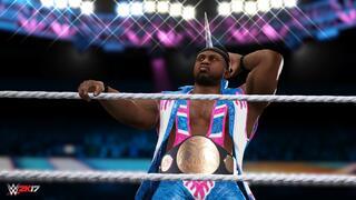 Игра для Xbox 360 WWE 2K17