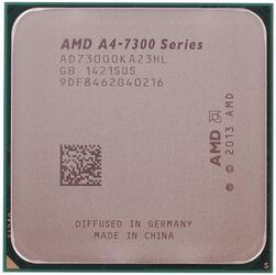 Процессор AMD A4-7300