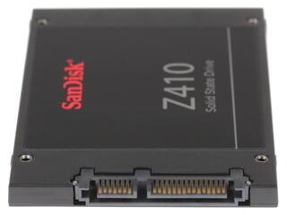 120 Гб SSD-накопитель Sandisk Z410 [SD8SBBU-120G-1122]