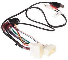 ISO-коннектор Intro ISO HY-03A