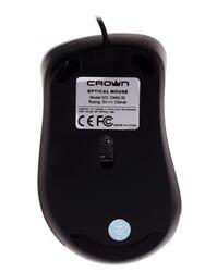 Мышь проводная CROWN CMM-30 rabbit