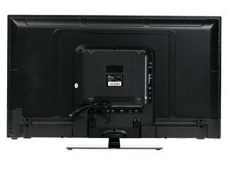 """43"""" (108 см)  LED-телевизор BBK 43LEX-5009 черный"""