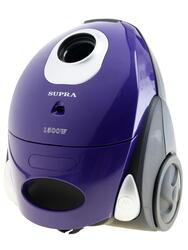 Пылесос Supra VCS-1530 фиолетовый