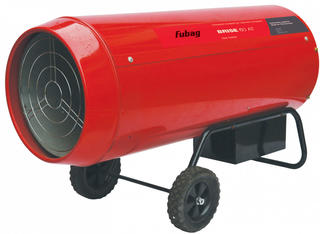Тепловая пушка газовая Fubag Brise 80 AT