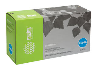 Картридж лазерный Cactus CS-Q7560A