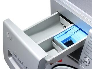 Стиральная машина LG FH4A8TDN4