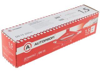 Механический  домкрат Autoprofi DV-15