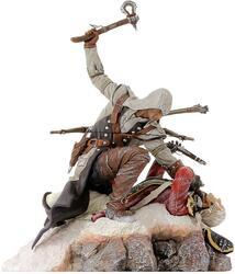 Фигурка коллекционная Assassin's Creed 3: Connor -The Last Breath