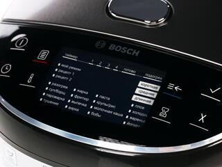 Мультиварка Bosch MUC24B64RU черный