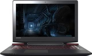 "15.6"" Ноутбук Lenovo IdeaPad 700-15ISK черный"
