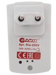 Звонок дверной Garin Rio-220V