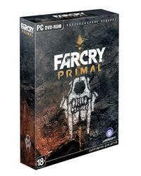 Игра для ПК Far Cry Primal Коллекционное издание