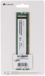 Оперативная память Corsair Value Select [CMV4GX3M1A1600C11] 4 ГБ