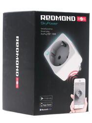 Умная розетка Redmond SkyPlug 100S белый