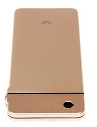 Сотовый телефон Vertex D512 золотистый