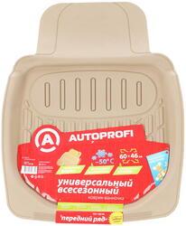 Коврик салона Autoprofi TER-160f
