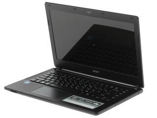 """14"""" Ноутбук Acer Aspire ES1-431-P1GA черный"""