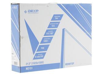 """21.5"""" Монитор DEXP M2151"""