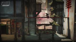 Игра для PC Assassin's Creed Chronicles: Трилогия Стандартное издание