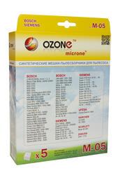 Мешок-пылесборник Ozone microne M-05