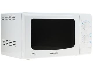 Микроволновая печь Samsung ME71KRW-3/BW черный