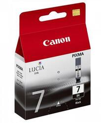 Картридж струйный Canon PGI-7BK
