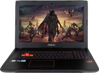 "15.6"" Ноутбук ASUS ROG STRIX GL502VS-FI059T черный"