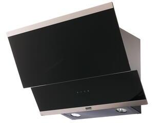 Вытяжка каминная KRONAsteel IRIDA 600 Sensor черный