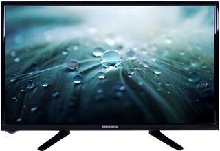 "21.5"" (54 см)  LED-телевизор Erisson 22LES76T2 черный"