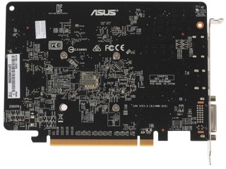 Видеокарта Asus AMD Radeon R7 250 [R7250-2GD5]