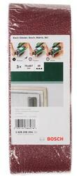 Лента шлифовальная Bosch 2609256204