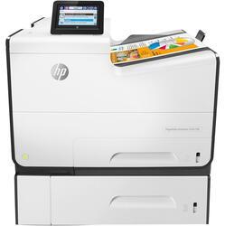 Принтер струйный HP PageWide Ent 556xh
