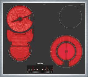 Электрическая варочная поверхность Siemens ET645FMP1R