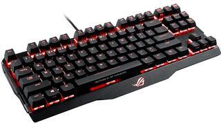 Клавиатура ASUS Claymore Core