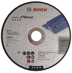 Диск абразивный отрезной Bosch 2608600382
