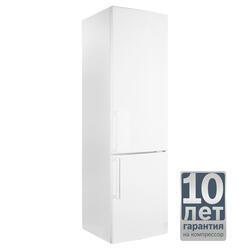 Холодильник с морозильником BOSCH KGS39XW20R белый