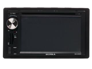 Автопроигрыватель Supra SWD-6006NV