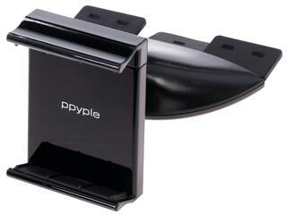 Автомобильный держатель Ppyple CD-Q5 black