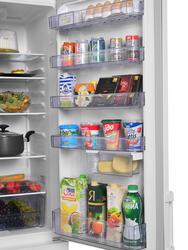 Холодильник с морозильником BEKO CS338030 белый