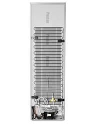 Холодильник с морозильником BOSCH KGE 39AI20 R белый