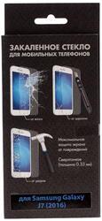 "5.5"" Защитное стекло для смартфона Samsung SM-J710F Galaxy J7"