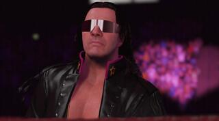 Игра для PS3 WWE 2K16