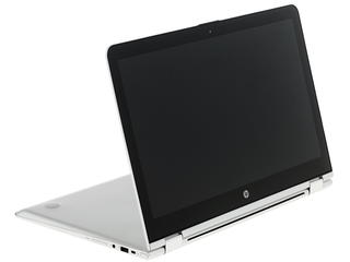 """15.6"""" Ноутбук HP Envy x360 15-aq004ur серебристый"""