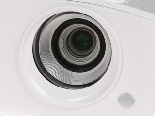 Проектор BenQ MW526E белый