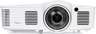 Проектор Optoma EH200ST белый