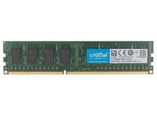 Оперативная память Crucial [CT51264BD160B] 4 Гб