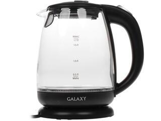 Электрочайник Galaxy GL 0550 черный